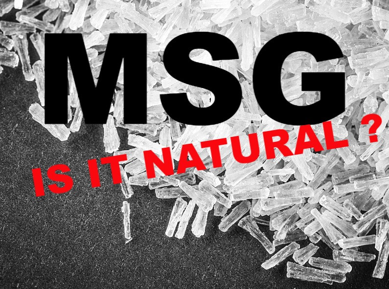 what is msg? is MSG bad? monosodium glutamate