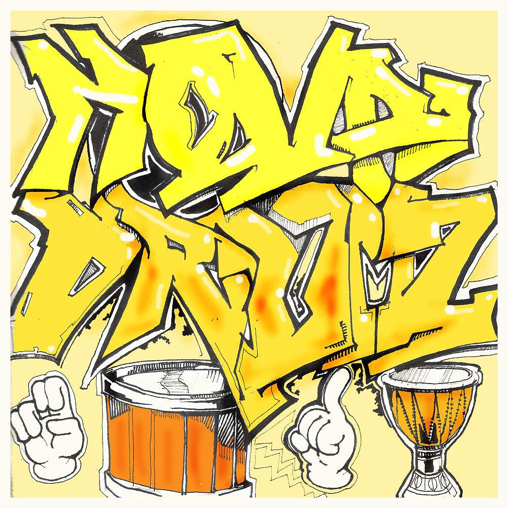 free drum kit download - nova drumz