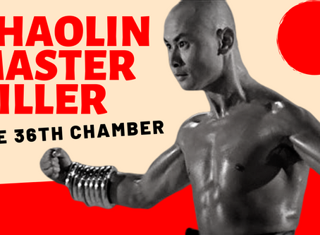 Watch Shaolin Master Killer aka The 36th Chamber Free! (English Dub)