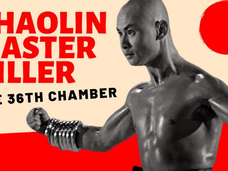 Watch Shaolin Master Killer aka The 36th Chamber Free! (English Dub)