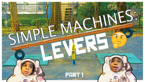 simple machines levers how to do stuff with zak and bam