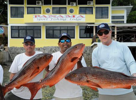 Crazy Fishing @ Panama Sportfishing Lodge