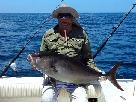 Yellowfin Tunas and much more part deux