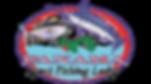 Panama sport fishing lodge logo
