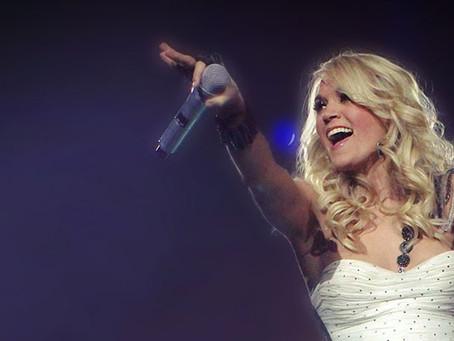 JD Post - Carrie Underwood