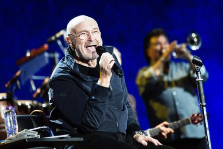 JD Post - Phil Collins