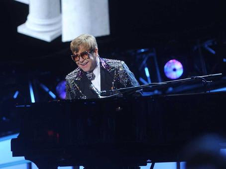 JD Post  - Elton John