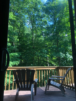 2 Bed / 2 Bath Private Balcony off Master Suite