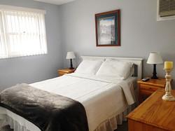 Chalet Master Bedroom