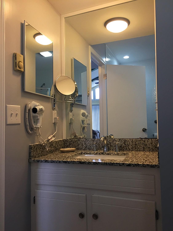 Chalet Guest Bath