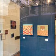ギャラリー北野 展示風景