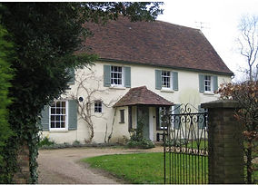 Bemerton Manor House