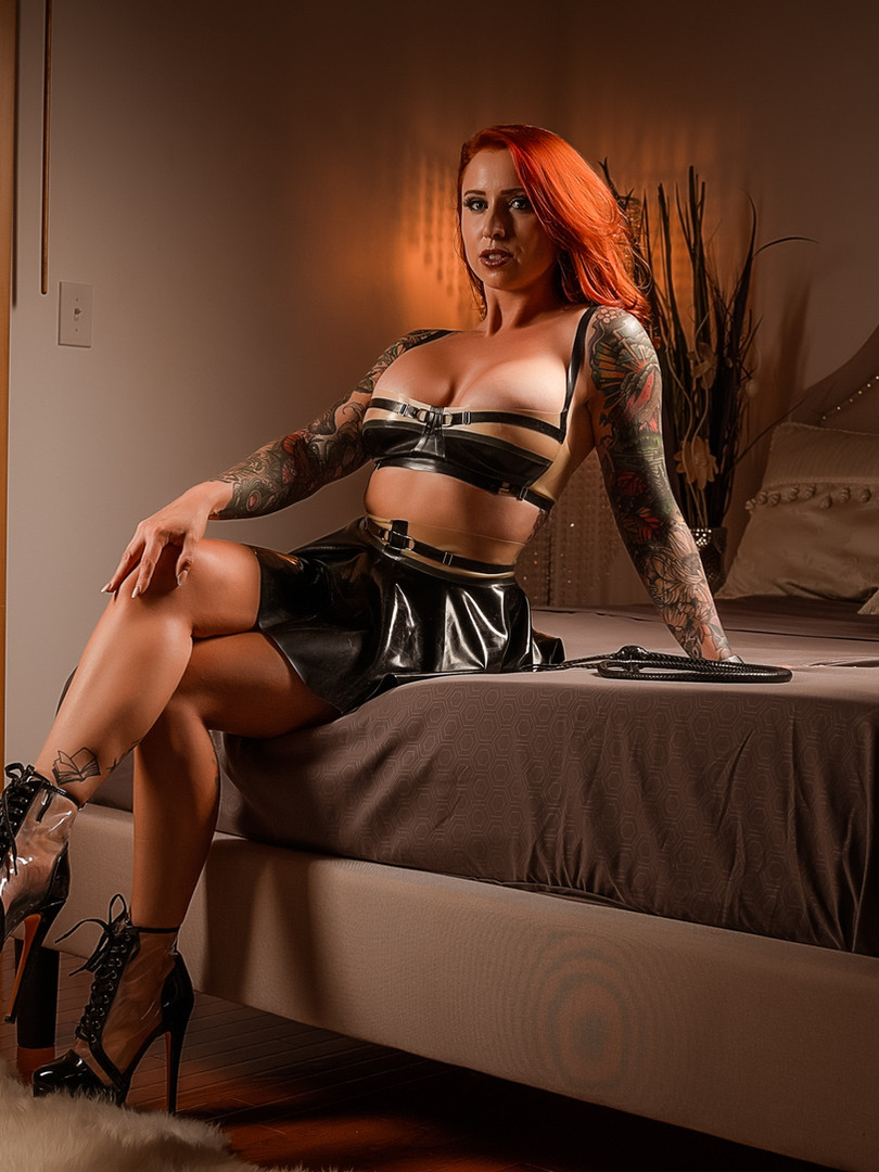 Denver Dominatrix