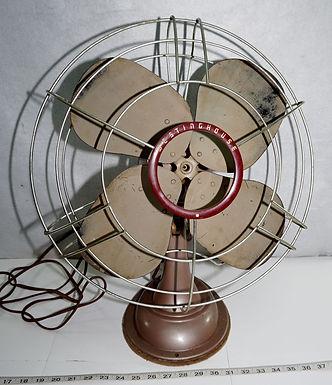 1940s Westinghouse Fan Model Y-4613 Works
