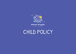 Child Policy Thumbnail