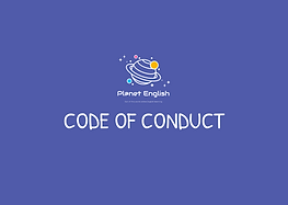 Code of Conduct Thumbnail