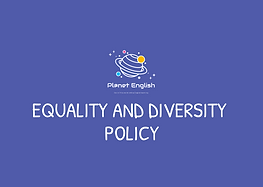 Equality and Diversity Policy Thumbnail
