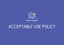 Acceptable Use Policy Thumbnail