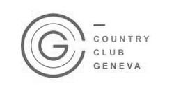 Country Club Geneva logo