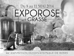 Exporose Grasse