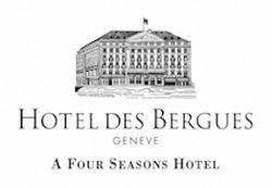 Hotel des Bergues Genève Four Season