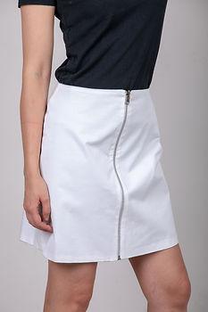 The reversible skirt