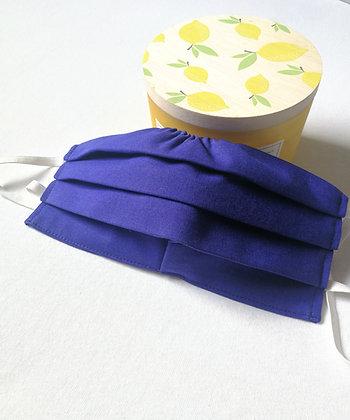 Handmade reusable face mask