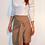 Thumbnail: Draped pencil skirt