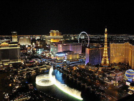Las Vegas Abandons the Secrets; Launches New Slogan
