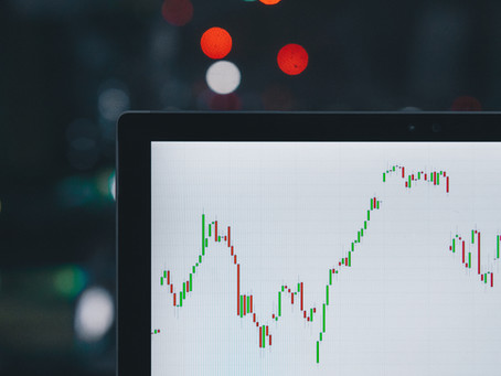 What Trading Stocks (& missing out BIG TIME) Taught Me About Marketing
