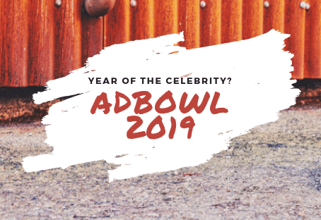 Media Monday — Year of the Celebrity?