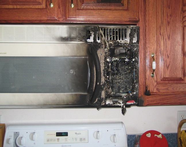 Appliances that Cause Fire  |  Broward County, FL  |  M&MG Appliance Repair