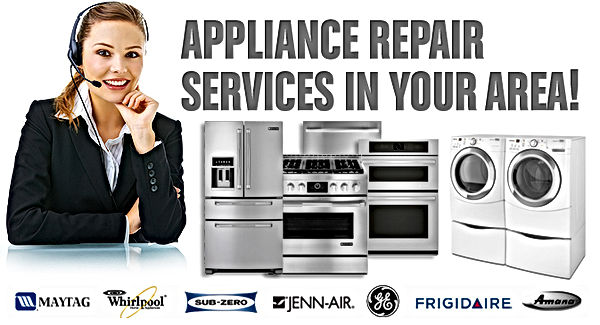 Appliances Repair Cooper City FL.