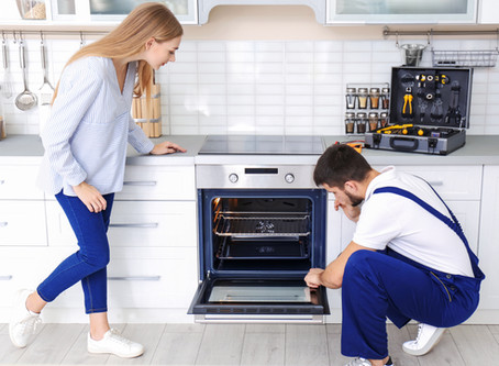Appliance repair Broward County FL