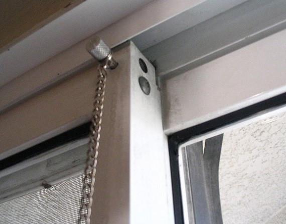 Securing A Sliding Door | Broward, Palm Beach, Miami-Dade | Sliding Doors Repair Guys