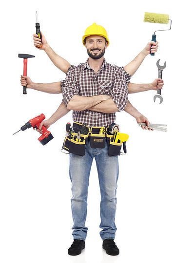 Handyman Repair It, USA