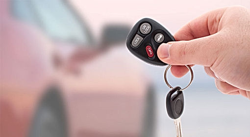 Replace Car Keys | Unlock car | New car Key