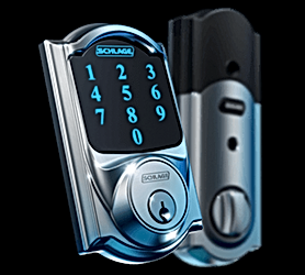 Residential Locksmith FL | Broward County | Locks & Keys