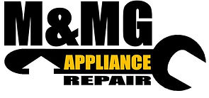 M&MG Appliance Repair