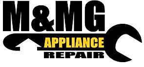 M&MG Appliance Repair