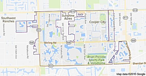 locksmith cooper city fl, locks and keys in cooper city fl map