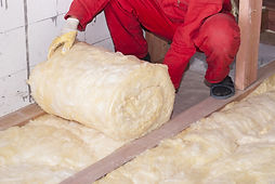 Atic Services: Insulation, Sanitizing, Cleaning.