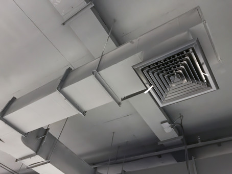 Air Duct Cleaning in Miami