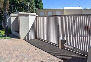 Commercial Gates Repair Broward county F