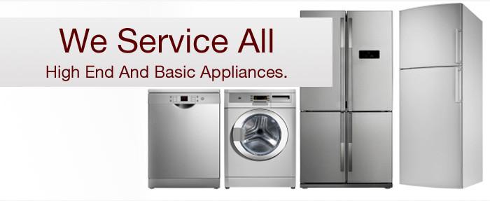 Appliance Repair Near Me | Local Appliance Repair Company