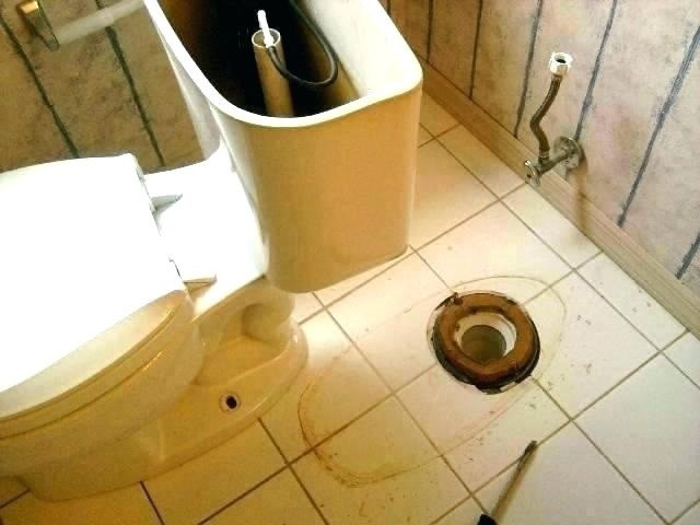 Toilet Installation | Broward County | Handyman Broward County