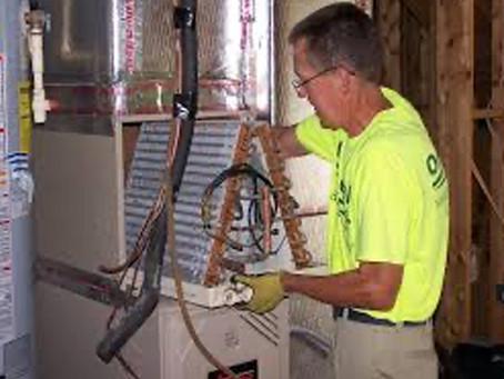 Expert AC Coil Installation