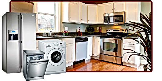 Appliances Repair Fort Lauderdale | Refrigerator Repair Near FLL