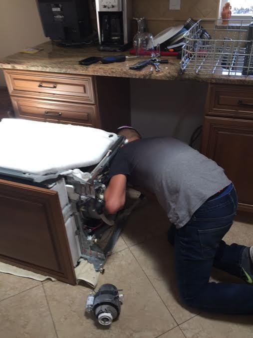 Appliance Repair Services aventura