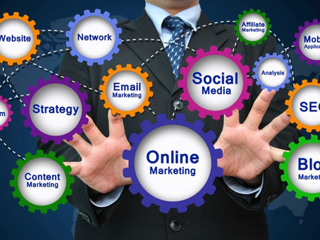 Online Marketing South Florida